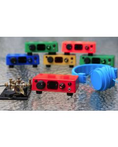 WA3RNC 40M CW Transceiver Quick-Kit
